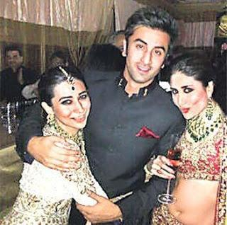 Kareena Kapoor And Saif Ali Khans Wedding Rec L Kiwsly