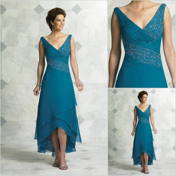 Dress Ideas For Mothers Of Western Brides 10