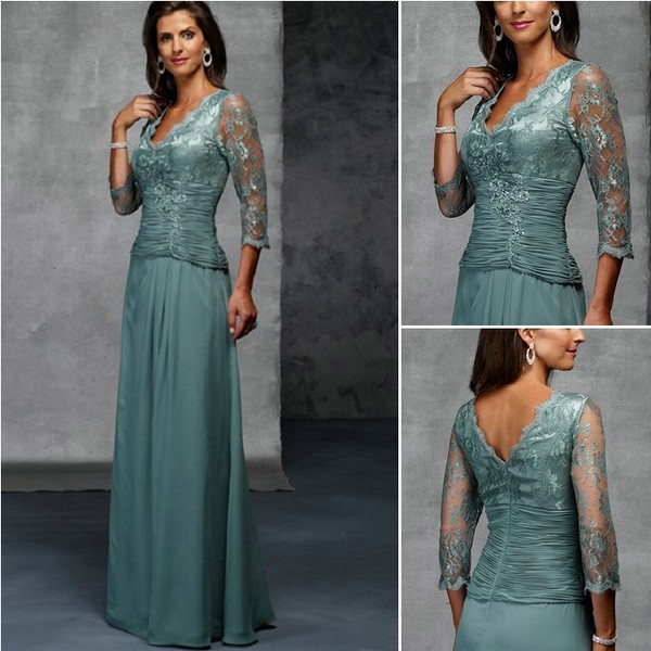 Beau Dress Ideas For Mothers Of Western Brides