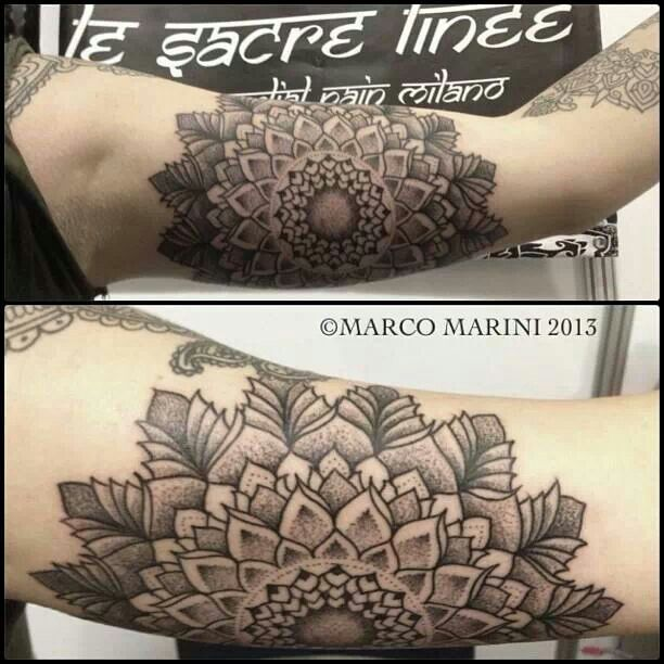 Latest And Unique Mexican Tattoo Designs 2014 For Men 0010 Life N Fashion
