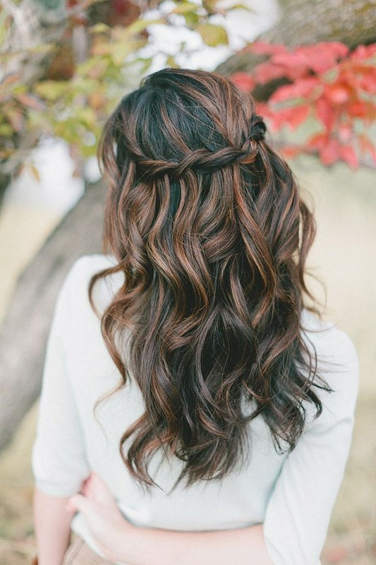 Latest and Trendy Kawaii Hairstyles 2014 For Girls 6