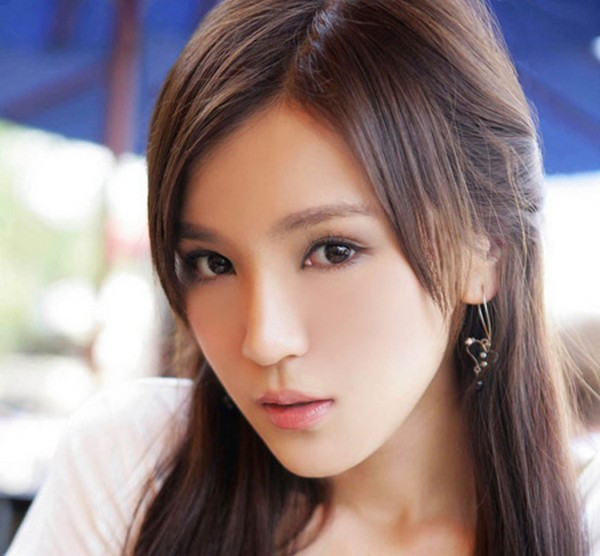 Top 5 Asian Girls Hairstyles 2014 Life N Fashion