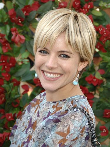 Trendy And Stylish Hairstyles 2014 For Short Hairs
