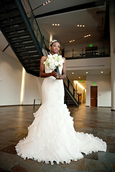 African American Wedding Dresses For Brides 008 Life N