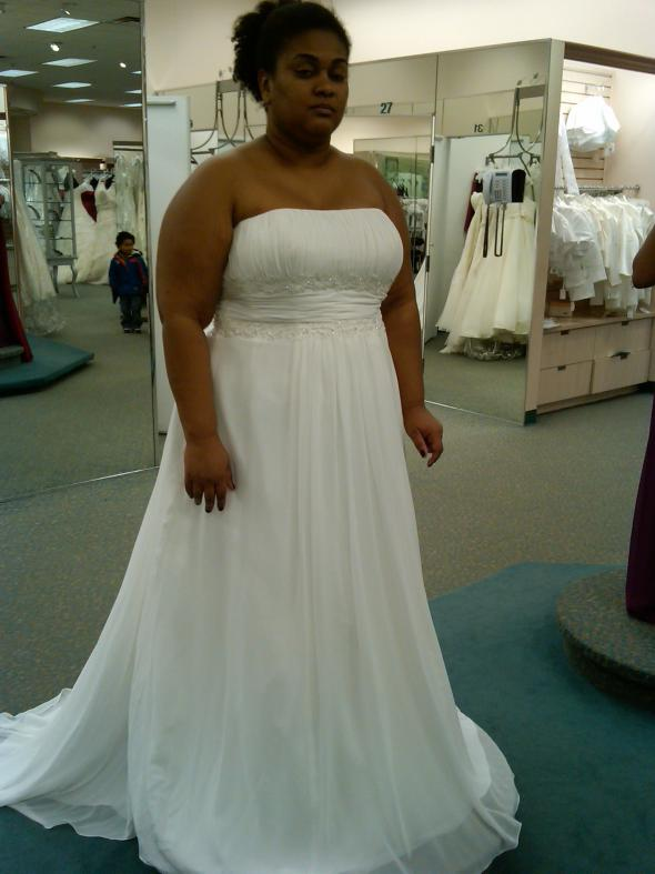 African American Wedding Dresses For Brides Life N Fashion