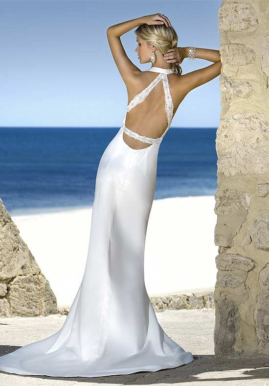 Choosing Summer Beach Wedding Dresses Australia 004 Life N Fashion