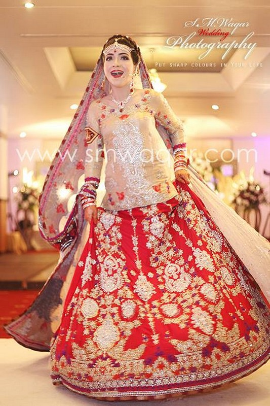 Dua Malik And Sohail Haider Wedding Pictures 9 Life N