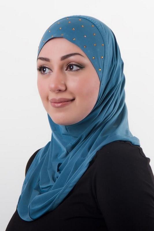 Latest Hijab Ideas For Ramadan 2014 Life N Fashion