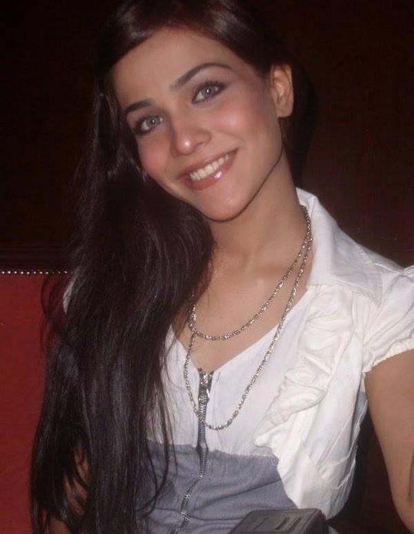 Pakistani Model And Actress Humaima Malik 7 Life N Fashion