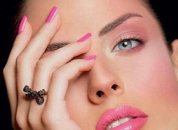 Eid Makeup Tips For Women 2014 1