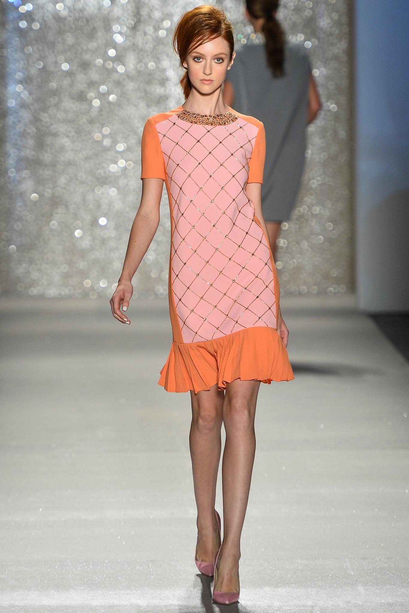 Latest Summer Dresses Trends 2014 For Women 002 Life N