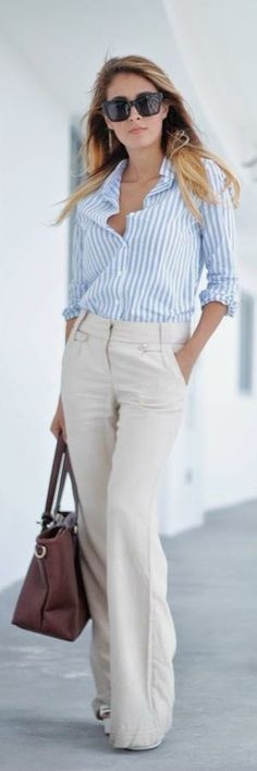 Casual Fashion Trends For Summer