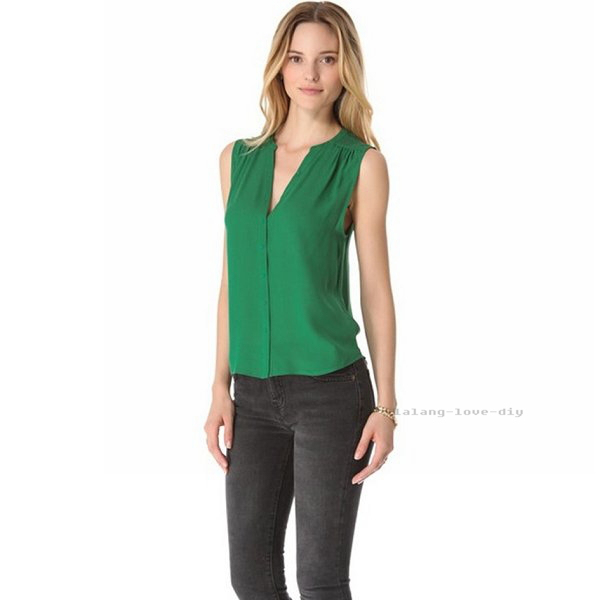 Trends Of Women Business Casual For Summer Season 005 ... Business Casual Fashion 2014 For Women