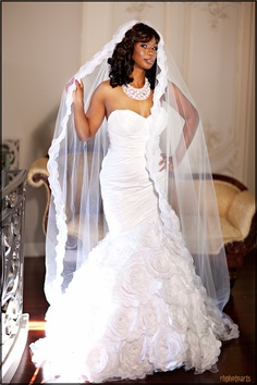 Wedding Dresses For African Brides 0011 - Life n Fashion