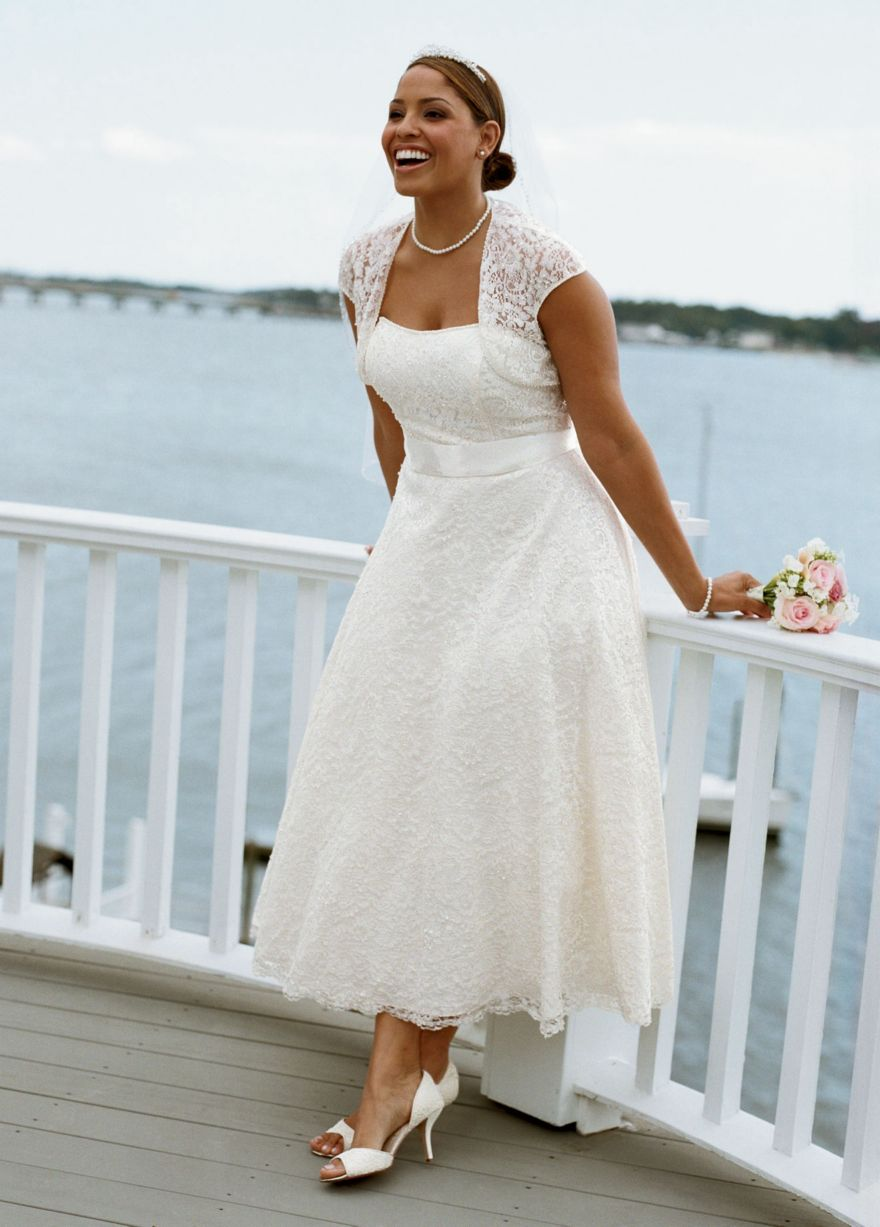 Trends Of Wedding Dresses For African American Brides - Life n Fashion