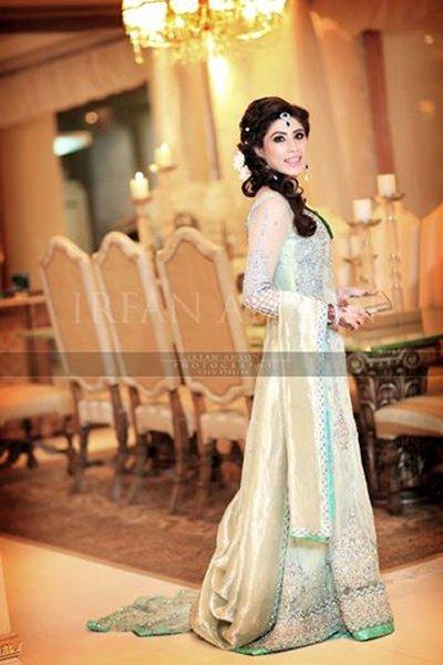Engagement Dresses Trends 2014 In Pakistan 013