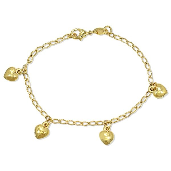 Gold Bracelets Trend For Women 2014 1 Life N Fashion