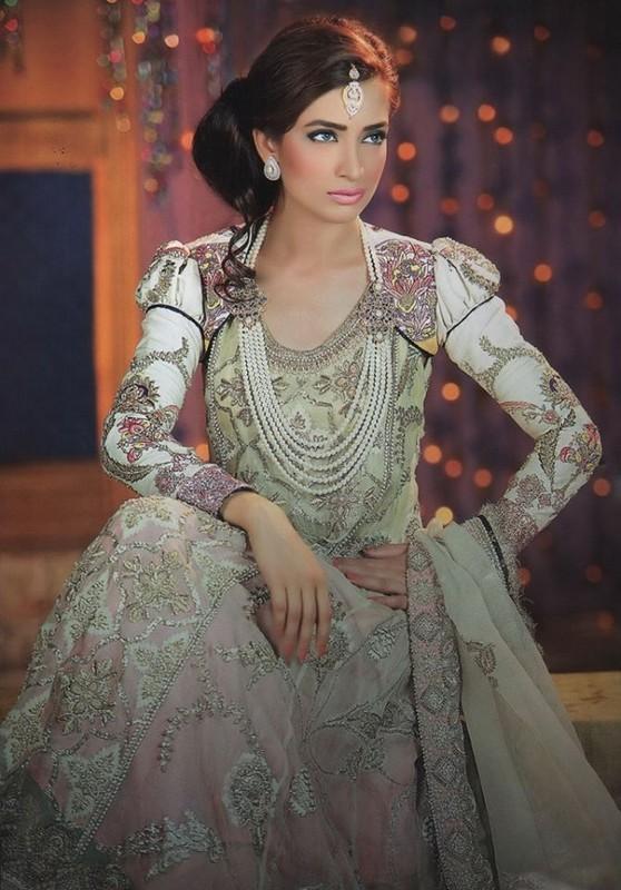 Kamiar Rokni Bridal Wear Collection 2014 For Women 4