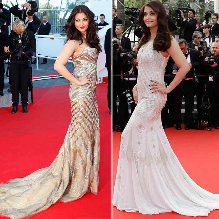Pictures Of Aishwarya Rai At Cannes Film Festival 01