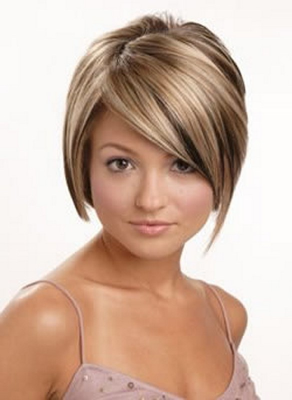 Latest Short Prom Hairstyle Ideas 2014 For Women 5 - Life ...