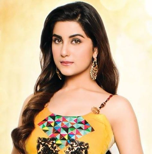 Sohai Ali Abro Biography, Profile And Pictures 007 - Life ...