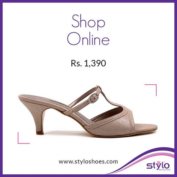 Stylo Shoes Eid-Ul-Azha Collection 2014 For Women 4