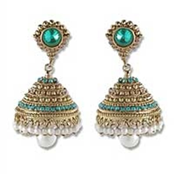 trends of artificial earrings for women 2014 life n fashion