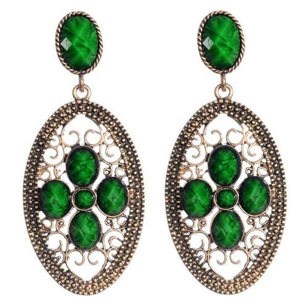 Trends Of Artificial Earrings For Women 2014 4