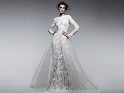 Top Ten Wedding Dress Designers