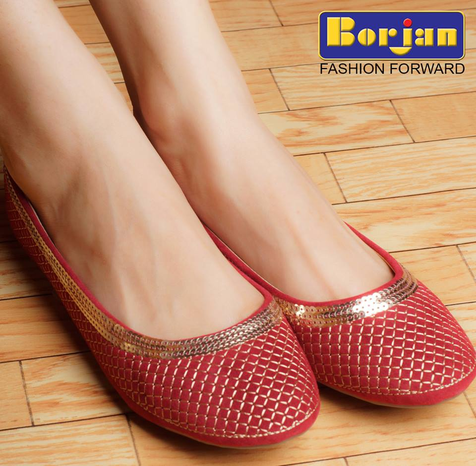 stylish flat shoes for women 2014
