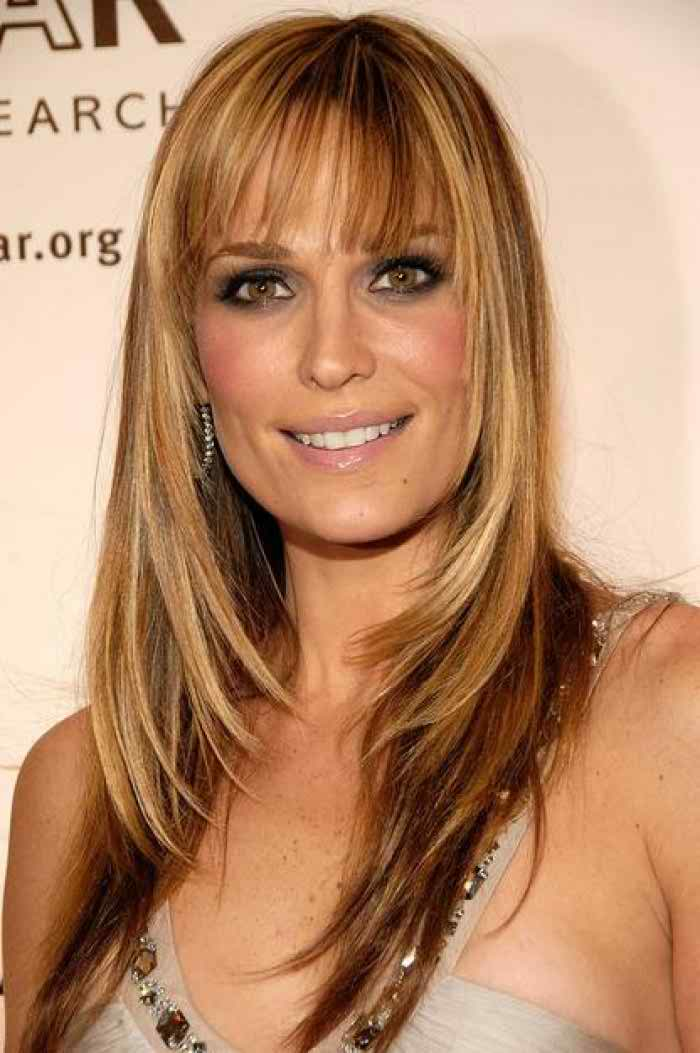 Latest Trends Of Hairstyles For Straight Hair - Life n Fashion