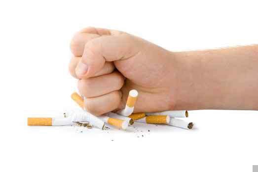 Top 10 Best Tips To Quit Smoking