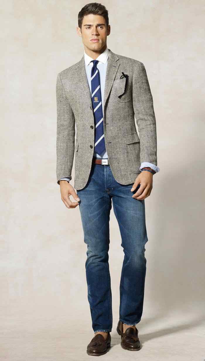 business casual for men 2014 trends of business casual