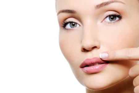 Best And Homemade Tips For Upper Lip Hair Removal