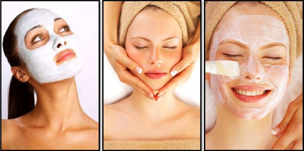 Best Herbal Tips For Glowing And Beautiful Skin