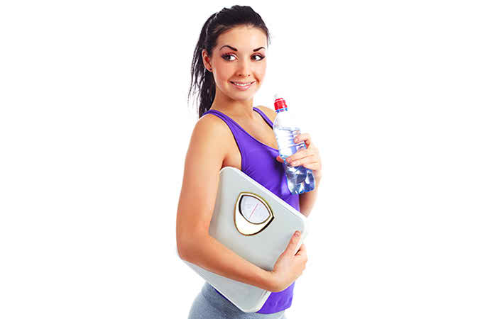 Does Drinking Cold Water Help You Lose Weight