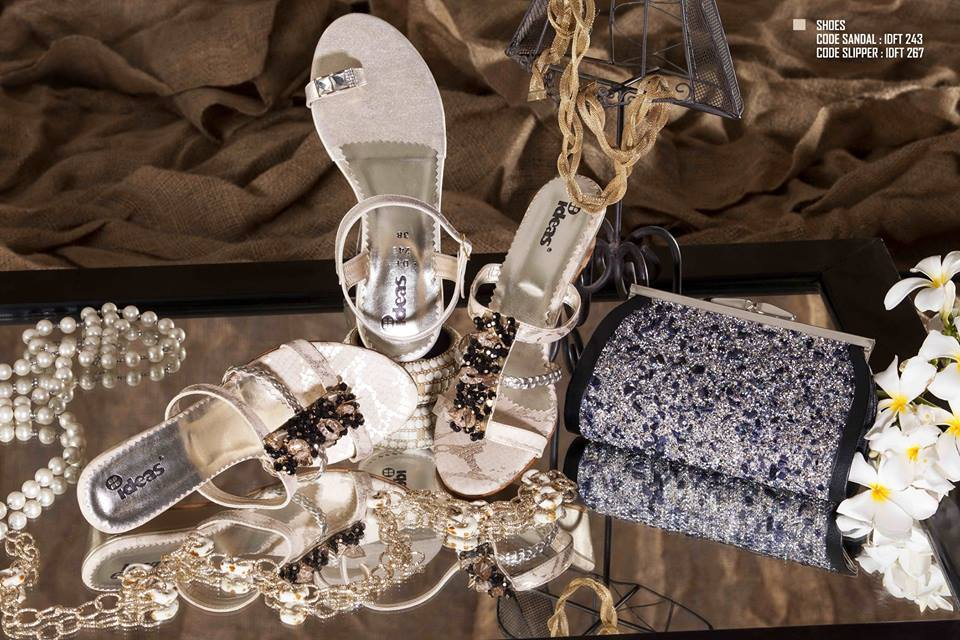 Gul Ahmed Fashion Accessories Collection 2014 For Ladies001