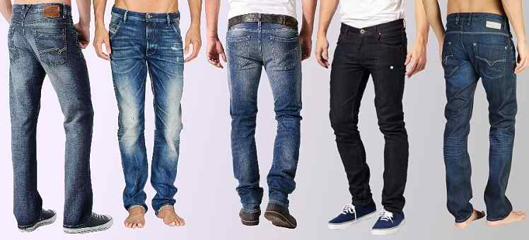 How To Buy Designer Jeans For Men005