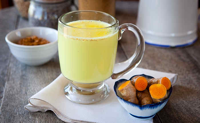 Main And Important Health Benefits Of Turmeric Juice