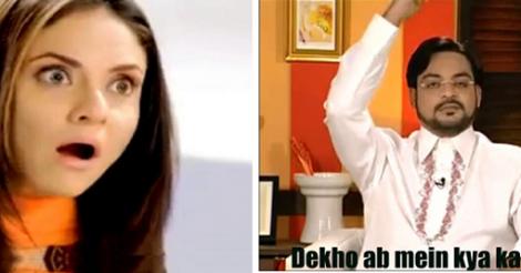 Nadia Khan And Amir Liaqat Will Host Subha-e-Pakistan